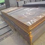 Catégorie A588 une tôle d'acier de Corten B de plat de Corten