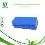 48V de navulbare Batterij van het Lithium 13ah voor Ebike/Fiets