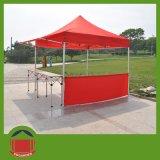 Tenda rossa d'profilatura del Gazebo di evento di Famliy