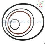 NBR/Silicone/FKM/EPDM/HNBR RubberO-ring voor Auto, de Bouw, Machine
