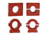 Transformador corriente modificado para requisitos particulares marca de fábrica de Baronse