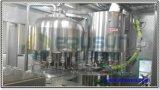 6000bph Agua Mineral monobloque de llenado