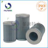 Element van de Filter van het Gas van Italië van de Vervanging van Filterk het Polyester Geplooide