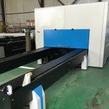 prix de machine de découpage de laser de fibre de tôle 2kw