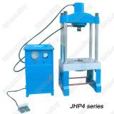 50ton Small Four Column Press Machine (JHP4-50)