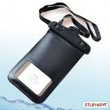 Ясный мешок рыболовства PVC водоустойчивый для iPhone4/4s