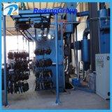 Umweltschutz-Granaliengebläse-Maschine