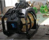 Гидровлическое вращая ведро экрана для ведра экрана Rotatry землечерпалки