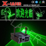 50mw Green Party Lights Laser-Animation Disco