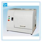 pulverizador horizontal del laboratorio 2L para el pulido nano del polvo
