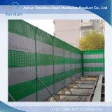 Fornitore acustico delle barriere della barriera di eco con l'iso