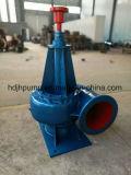 Bomba centrífuga do fluxo misturado horizontal de Hw para a irrigação