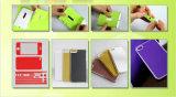 Varia impresora de la piel de los estilos automática para todos los teléfonos