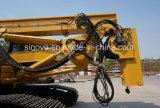 280トンのトルク容量TR280Dの穴の山機械