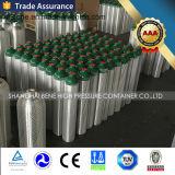 Aluminiumsauerstoffbehälter für medizinischen Gebrauch