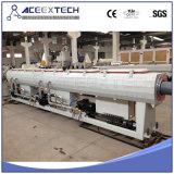Double extrudeuse de pipe de Machine-PVC d'extrusion de vis