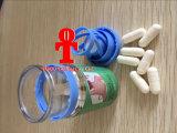 7 comprimidos Slimming dietéticos ervais saudáveis naturais dos dias para a perda de peso