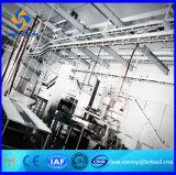 Het volledige Slachthuis van de Installatie van de Verwerking van het Project van de Machine van de Lijn van de Slachting van de Stier van de Apparatuur van het Slachthuis van het Vee van het Ontwerp Grote Kant en klare