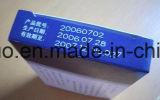 Fabricante de fibra óptica de China do marcador do laser