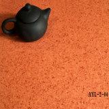 滑り止めの耐久の環境に優しいビニールの床PVCフロアーリング