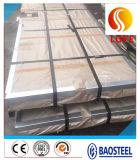 Plaque laminée à froid d'acier inoxydable (304 304L 310S 321)