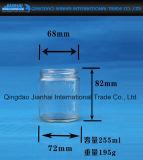 Freie Glasflasche für konservieren Dosen-Nahrung