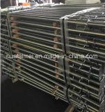 Échafaudage en acier réglable de support avec le tube extérieur de 48mm