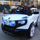 Kind-elektrisches Auto, elektrisches Spielzeug-Auto, Fahrt auf Auto