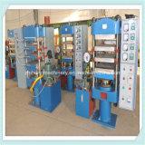 Hecho en máquina de moldear de compresión de China cuatro postes