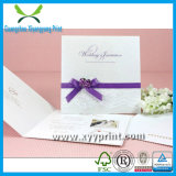 Fábrica Custom High Quality Wedding Invitation Card Wholesale