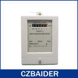 Счетчик энергии одиночной фазы статический (DDS2111) (электрический счетчик, предоплащенный метр)