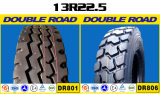 Trucks를 위한 할인 Tubeless Truck Tire 13r22.5 중국 Supplier Radial Heavy Tires 또는 Tyre