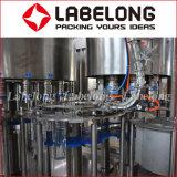 低価格の自動炭酸水・または天然水またはばね水充填機か包装機械