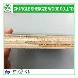 La película caliente de la base de Jpined del dedo de la venta hizo frente a la madera contrachapada
