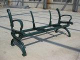 OEM/ODM Aluminiumlegierung Druckgüsse für Park-Prüftisch