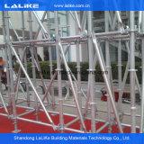 Система лесов Ringlock конструкции Lalike