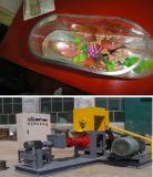 뜨 물고기 펠릿 기계