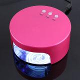 Novo secador de unhas UV de 36W UV