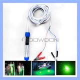12V Professional Submersible Fishing Lure Light and Fishing Lamp Underwater