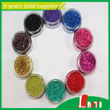 환경 Protection Colorful Glitter Powder