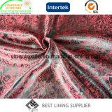 Jacquardwebstuhl-Futter der Fabrik-direkten Preis-55%Polyester 45%Viscose