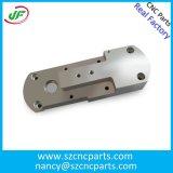 Parti di macinazione lavoranti e di giri di precisione dell'acciaio inossidabile di servizio di CNC