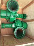 Pompe à eau populaire Iq200-280 avec le moteur diesel