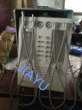 Unità dentali portatili di aspirazione del volume di vendita della fabbrica
