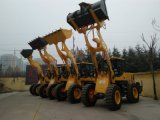 Neo933 3ton Wheel Loader