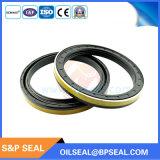 Labyrinth-Öl Seal/130*160*14.5/16 der Kassetten-Oilseal/