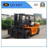 6 Forklift Diesel automático do armazenamento da tonelada Cpcd60