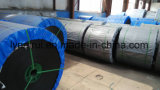Stahldrahtseil-Förderband
