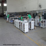 SVC monophasé à haute précision Servomoteur complet automatique à commande contrôlée Stabilisateurs de tension CA