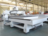 CNC van de As van de Luchtkoeling Machine 1500*3000mm van de Router